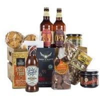 Crate Expectations Hamper