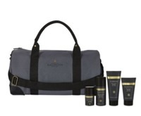 Champneys Spa Essentials Weekend Bag for Men