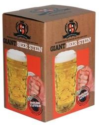Stein Beer